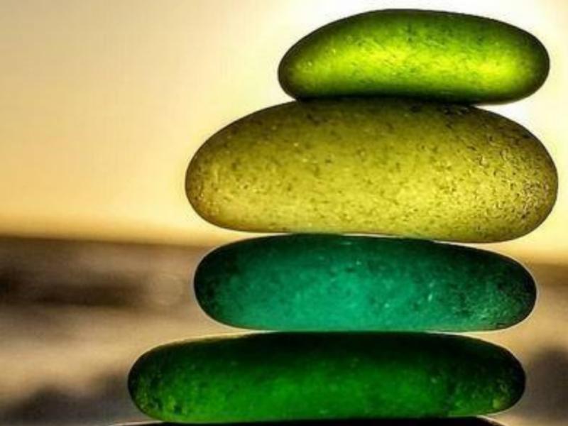 GLI ORDINI DELL'AMORE La legge dell'equilibrio